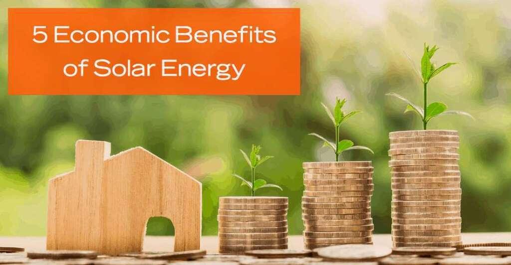 Potential to produce economic benefits