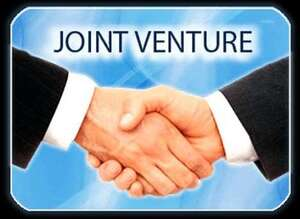 Investments in Joint ventures