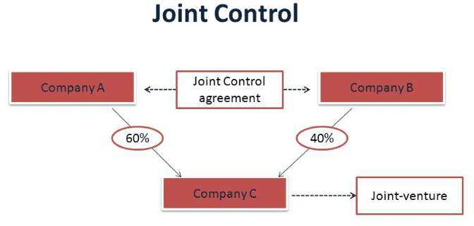 what exactly is a joint venture