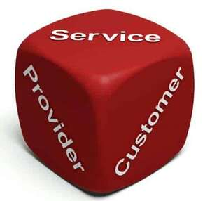 Revenue Income Contract Customer?