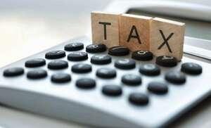 IAS 12 Income taxes Corporate taxes