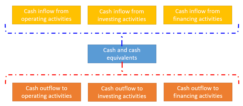 What can the Statement of Cash Flows tell you