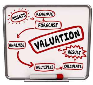 Valuation of unquoted equity instruments