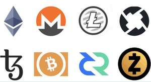 Classification of crypto-assets