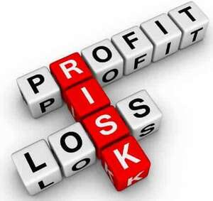 Risk adjustment for non financial risks