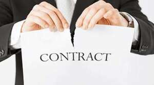 Contract modifications Contract modifications Contract modifications