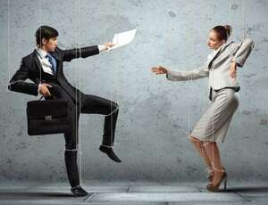 Principal versus agent considerations