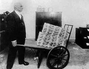 Hyperinflation in Argentina