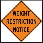 Implication of a Restriction Imposed on the Use of the Asset