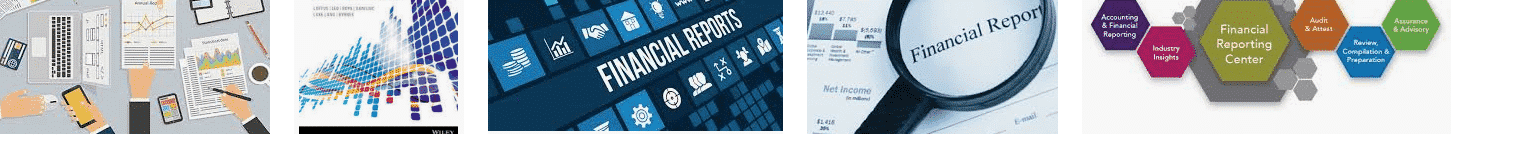 International Financial Reporting Standards Banner 2