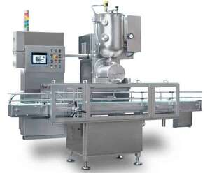 Valuation of a machine to be held and used in the Business