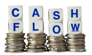 Analysis of cash flows
