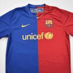 FC Barcelona shirt