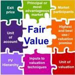 Context Fair value