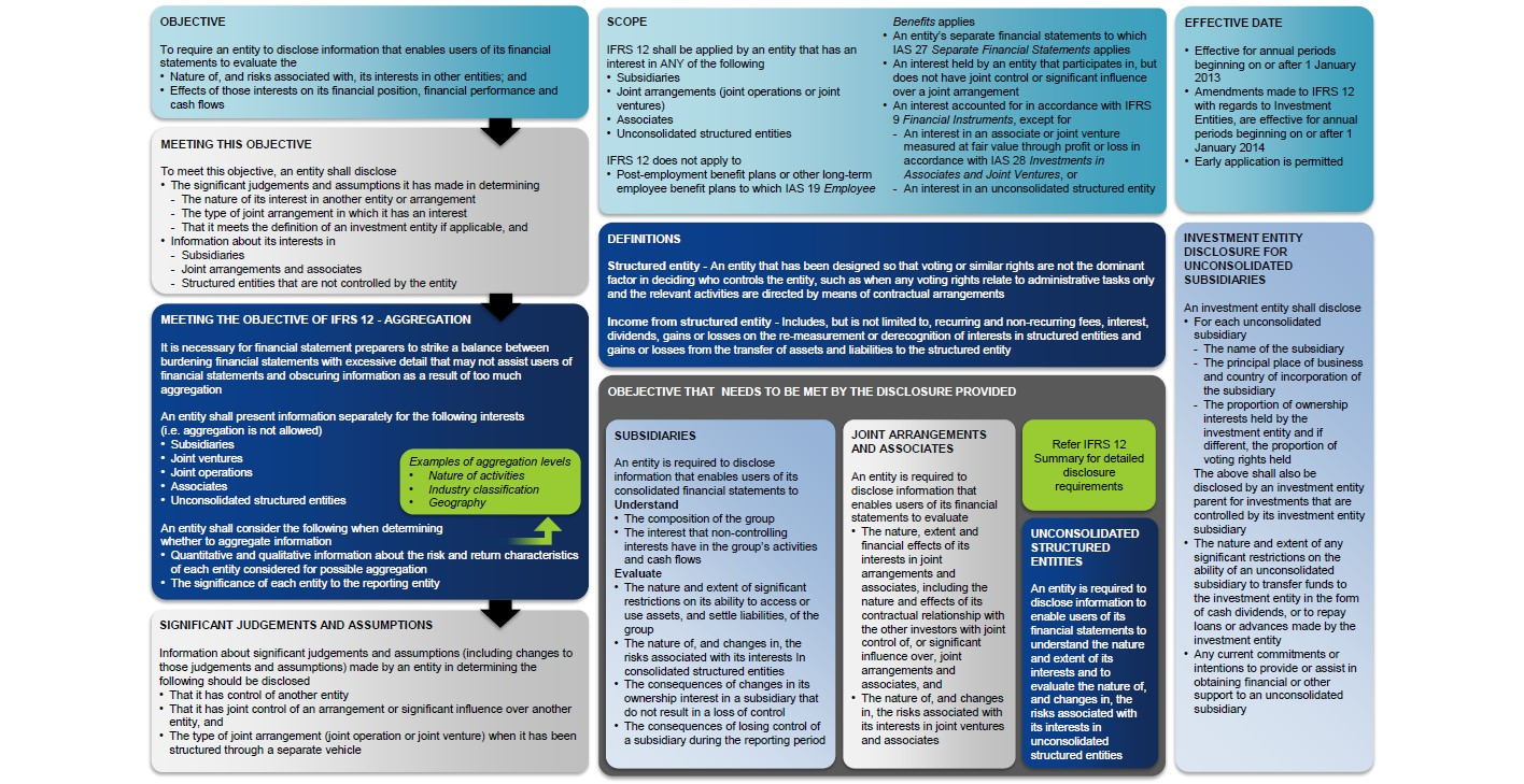 IFRS 12